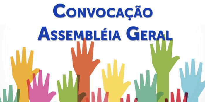 Convocação Para Assembléia Geral