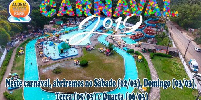 Carnaval No Aldeia Water Park