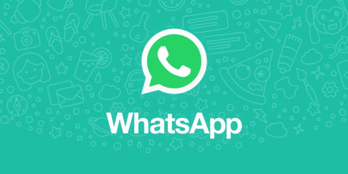 Agora No WhatsApp